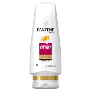 Pantene Pro-V Breakage to Strength Conditioner