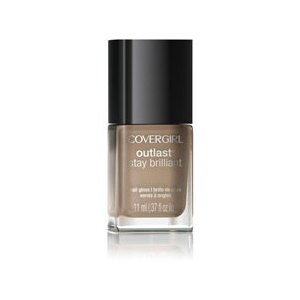 CoverGirl Outlast Stay Brilliant Nail Gloss, Golden Opportunity 230