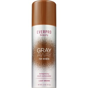 Everpro Beauty Gray Away femporary Root Concealer, 1.5 OZ