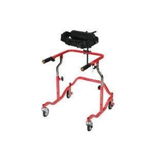 Drive Medical Trunk Support for Adult Safety Rollers