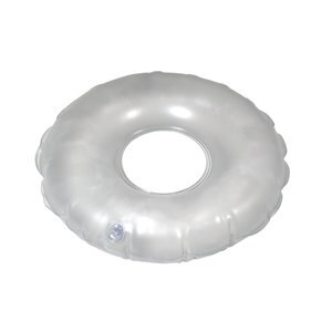 Drive Medical Inflatable Vinyl Ring Cushion