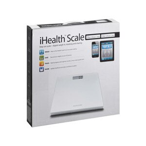 iHealth Scale Digital Scale
