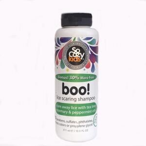 So Cozy Boo! Shampoo, 8 OZ