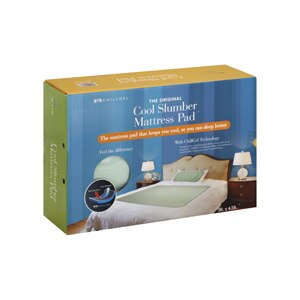 ChillGel Original Cool Slumber Mattress pad