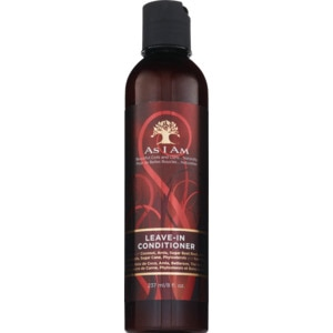 As I Am Leave-In Conditioner, 8 OZ
