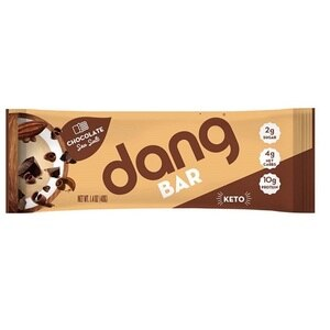 Dang Bar Keto Nutritional Bar, 1.4 OZ