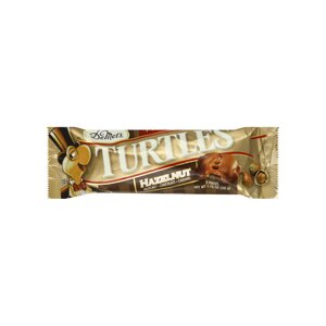 Demets Turtles Hazelnut Candy