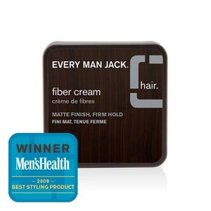 Every Man Jack Call of the Wild Fiber Cream Fragrance Free