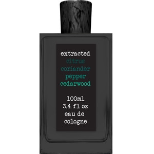 Preferred Fragrance Extracted Eau De Cologne, 3.4 OZ