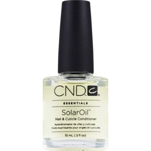 Solaroil For Nails And Skin