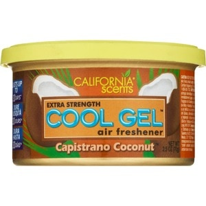 California Scents Extra Strength Cool Gel Air Freshener, Laguna Breeze