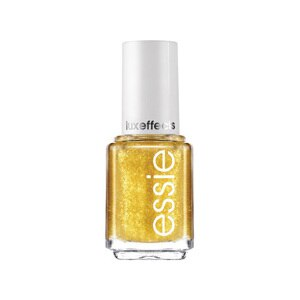 Essie Luxeffects Top Coat, as Gold as it Gets 950