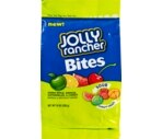 Jolly Rancher Bites Sour Chew Candy