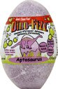 Dino-Fizz Aromatherapaes Aptosaurus Eggs Techno-Grape 12 Pack