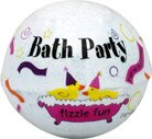Aromatherapaes Bath Party Fizzie Fun 12 Pack