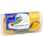 Dr. Scholl's Custom Fit Orthotic Inserts CF 120