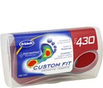 Dr. Scholl's Custom Fit Orthotic Inserts CF 430