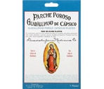 Guadalupano Medicine Co. Pain Relieving Plaster