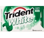 Trident White Spearmint Gum
