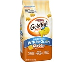Pepperidge Farm Baked Cheddar Gold Fish