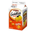 Pepperidge Farm Baked Goldfish Cheddar