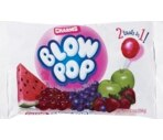 Charms Blow Pops Assorted Pops
