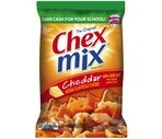 Chex Mix Cheddar Snack Mix