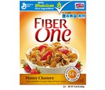 Fiber One Honey Cluster Cereal