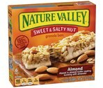 Nature Valley Sweet & Salty Nut Bars Almond