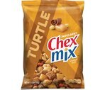 Chex Mix Turtle Chocolate Flavored Snack Mix