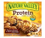 Nature Valley Protein Chewy Bars Peanut, Almond, & Dark Chocolate