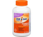 One-A-Day Women's Tablets