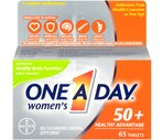 One-A-Day Women's 50 Plus Advantage Tablets