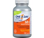 One A Day Women's 50+ Health Advantage Tablets