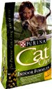 Purina Cat Food Indoor Formula