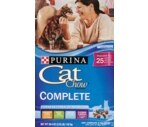 Purina Cat Food Complete Formula