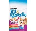 Purina Kit 'N Kaboodle Original Medley Cat Food