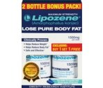 Lipozene Maximum Strength Capsules