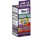 Mega-T Green Tea Fat Burning Supplement