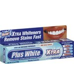 Plus White Whitening Toothpaste Xtra Whitening Cool Mint
