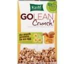 Kashi GoLean Crunch Protein And Fiber Cereal Honey Almond Flax