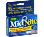 Midnite Tablets