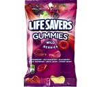 Life Savers Gummies Wild Berries