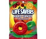 Lifesavers 5 Flavor