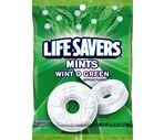 Life Savers Hard Candy Wint O Green