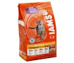 Iams Premium Original with Chicken Cat Food, Adult 1-6 Years