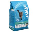 IAMS Premium Cat Food 1+ Years for Indoor Weight and Hairball Care