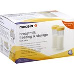 Medela Breastmilk And Storage Bulk Pack