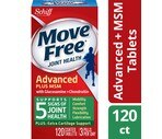 Move Free Advanced Tablets Plus Msm