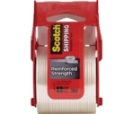 Scotch Strapping Tape 2 X 360 Inch